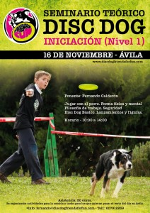 cartel Seminario Nivel 1