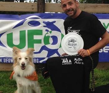 Campeonato de Europa UFO